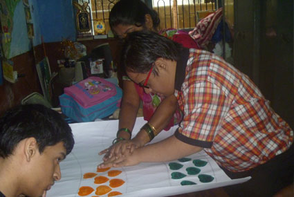 Saprem NGO – School for Mentally Challenged Children